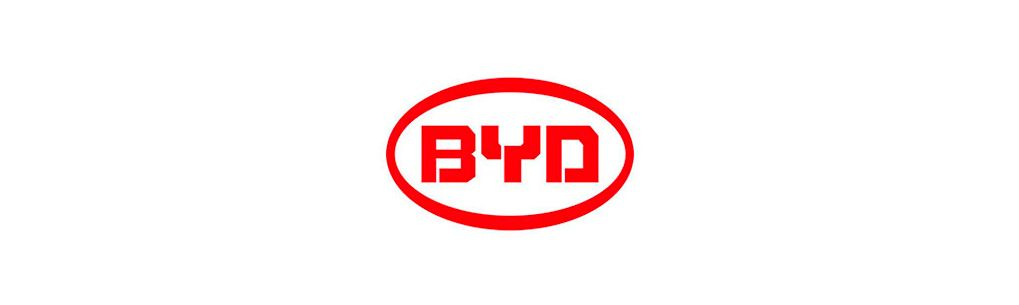 BYD Offgrid Batteries
