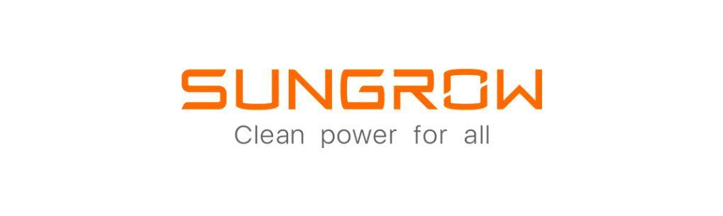 Sungrow Inverters